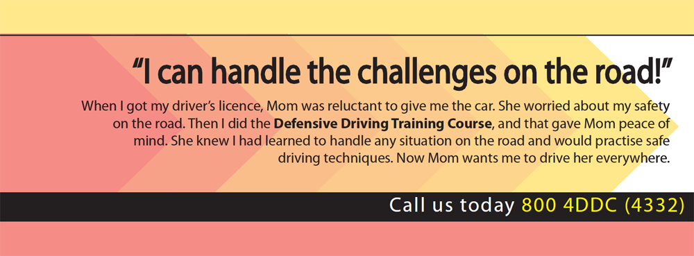 800 4ddc Defensive Driving Course